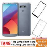 Điện Thoại LG G6 (64GB) Hàn Quốc