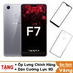 Điện Thoại OPPO F7 Chính Hãng