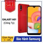 Samsung Galaxy A01 Công Ty