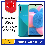 Samsung Galaxy A30S Công Ty