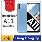 Samsung Galaxy A11 Chính Hãng