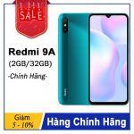 Xiaomi Redmi 9A Chính Hãng