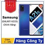 Samsung Galaxy A21S Chính Hãng