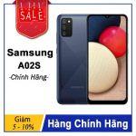 Samsung Galaxy A02S Chính Hãng