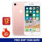 iPhone 7 - 128GB Quốc Tế