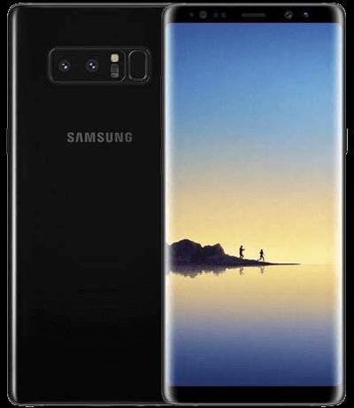 SamSung Galaxy Note 8 Chính Hãng