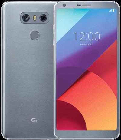 Điện Thoại LG G6 Hàn Quốc