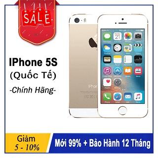 iPhone 5S Quốc Tế