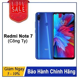 Xiaomi Redmi Note 7 Chính Hãng DGW