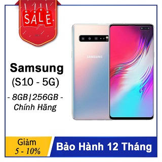 Samsung Galaxy S10 5G (8GB|256GB)