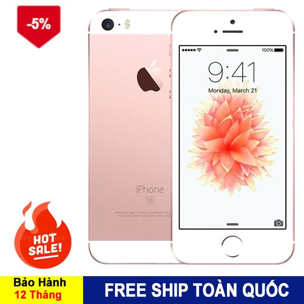 iPhone 5 SE Quốc Tế