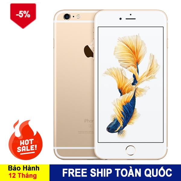 iPhone 6S - 32GB/64GB Quốc Tế