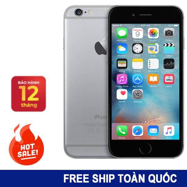 iPhone 6 - 32GB Quốc Tế