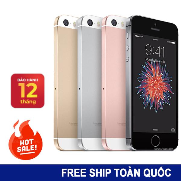 iPhone 5 SE - 32GB Quốc Tế